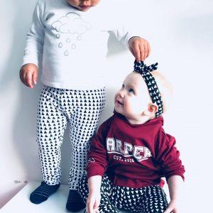 Eden Baby Boutique x Harper's Boutique Combo