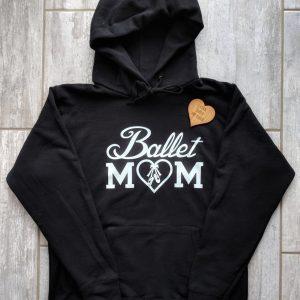 Ballet Mom / Ballet Grandma