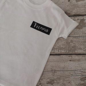 Block name Tshirt