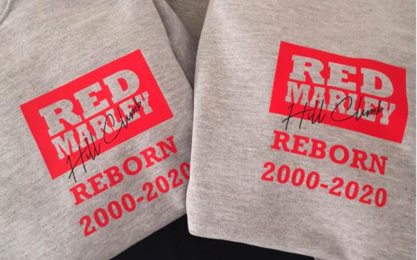 Red Marley Hill Climb Reborn