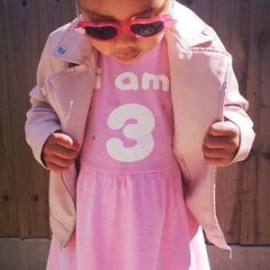 personalised birthday outfit