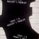 nursery's problem t-shirt