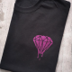 diamond drip design