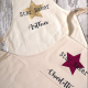 personalised apron - star baker