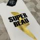 personalised superhero top
