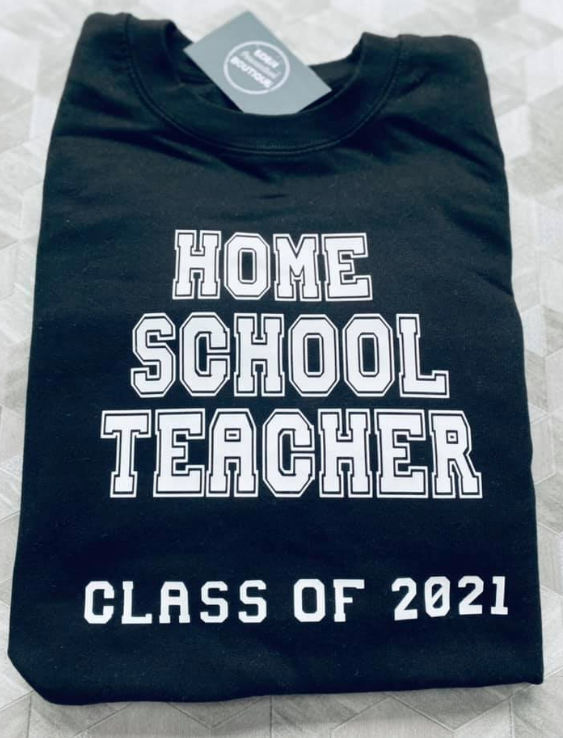 Home School teacher