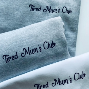 Tired Mum's Club